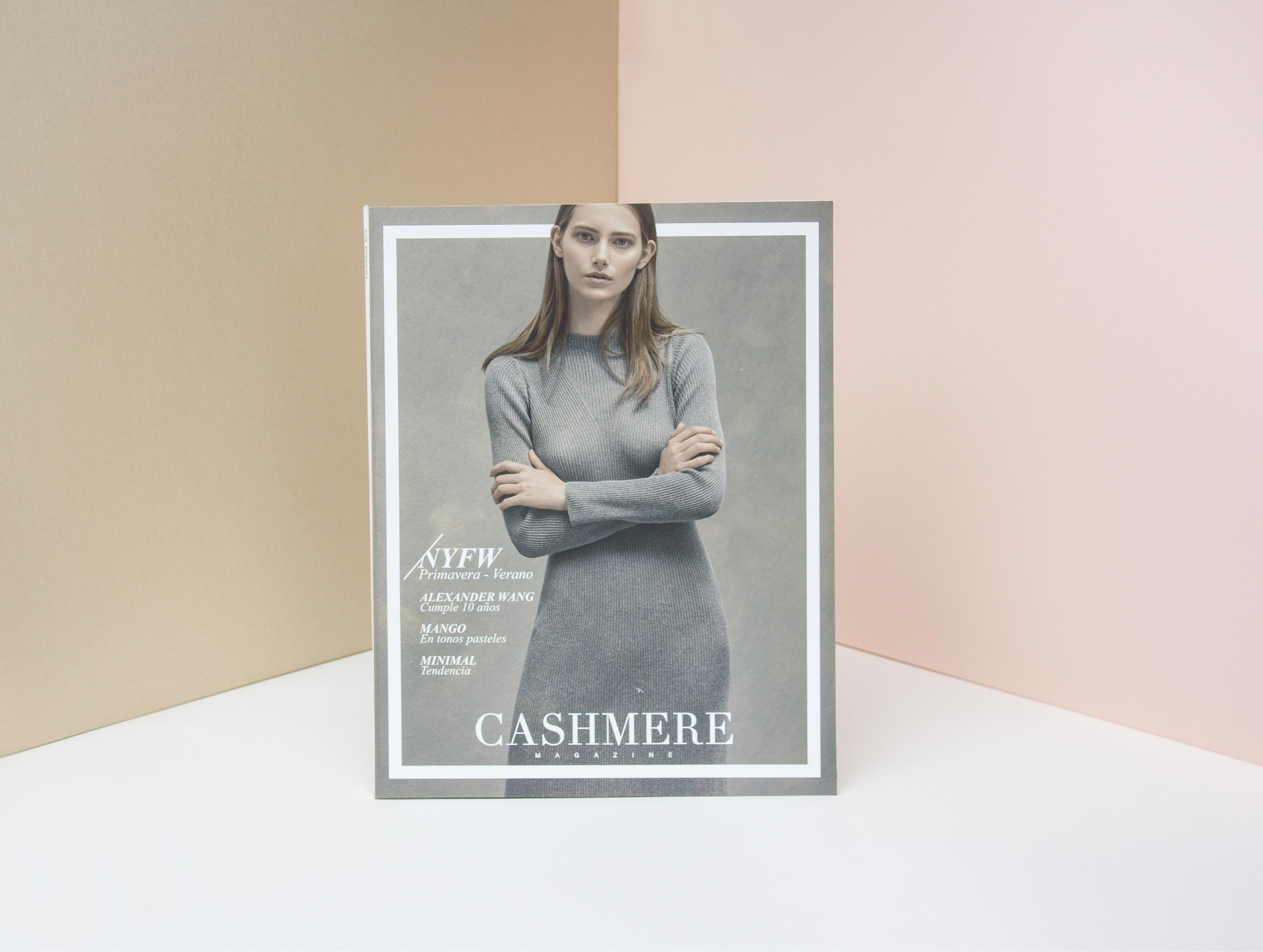 Cashmere Magazine
